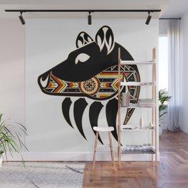 Bear Spirit Wall Mural