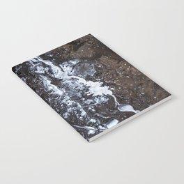 Night Rose Notebook