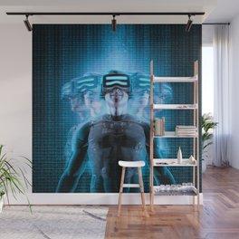 Infinite Gamer Wall Mural