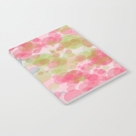 Pattern 23 Notebook