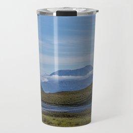 View of Ben Nevis Travel Mug