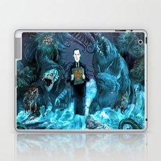 LOVECRAFT Laptop & iPad Skin