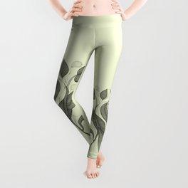 Botanica 4 Leggings