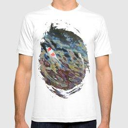 Watercolor Koi T-shirt