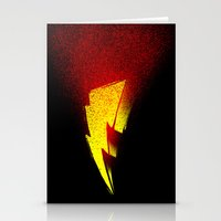 power rangers Stationery Cards featuring power rangers by barmalisiRTB