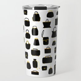 one can't have too many ... Travel Mug