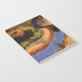 Arrowhead Provincial Park Notebook