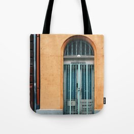 Colour Pop Tote Bag