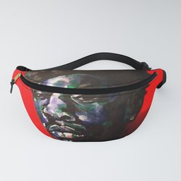 JOEY BADASS--Art II Fanny Pack