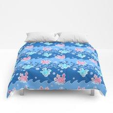 Ocean Adventure Comforters