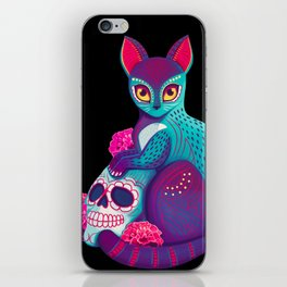 Alebrije iPhone Skin