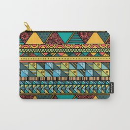 'Georganic' Carry-All Pouch