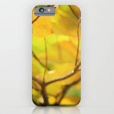 Autumn Gold Slim Case iPhone 6s