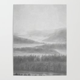 Northern Shores Poster