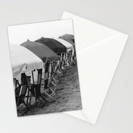 Antique Beach Stationery Cards