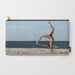 Ballerina Project II Carry-All Pouch