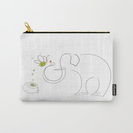 Siphant Carry-All Pouch