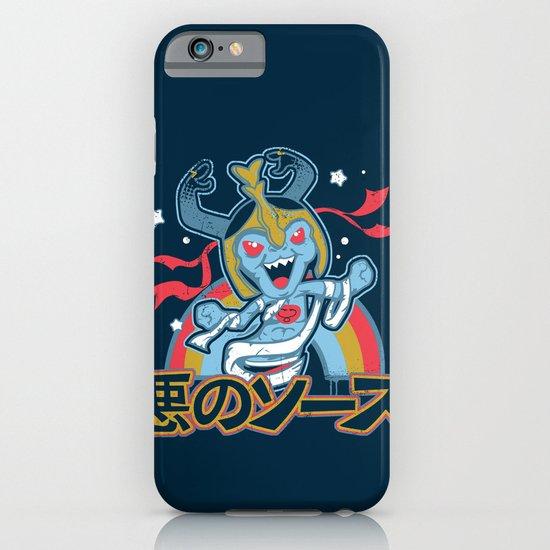 Mummraii iPhone & iPod Case