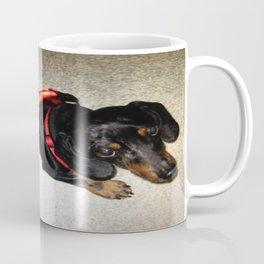 1 Speed Bump Coffee Mug
