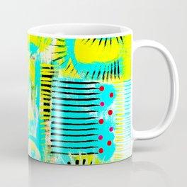 Acid Burst Coffee Mug