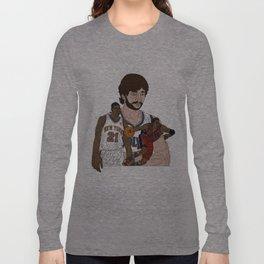 Rookie Rubio Long Sleeve T-shirt