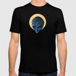 St. Alien T-shirt