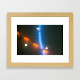 untitled no. 23 Framed Art Print