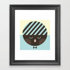 [#04] Framed Art Print