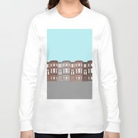 brooklyn Long Sleeve T-shirts featuring Brooklyn by Home & Anchor
