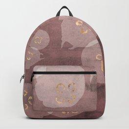 Blush Jellies Backpack