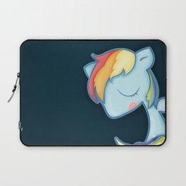 Rainbow Dash Laptop Sleeve