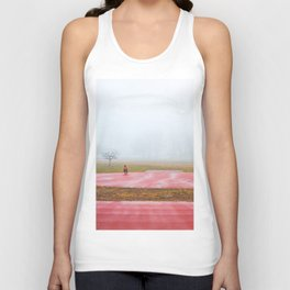Astoria Track Unisex Tank Top