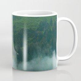 Northern South Coast Rainforest Coffee Mug