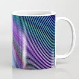 Sink in colors Coffee Mug
