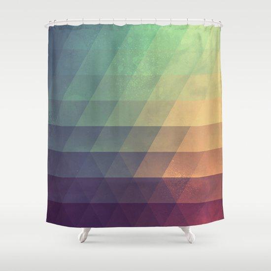 fyde Shower Curtain
