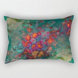 """""""Spring Pop Still Life"""" Rectangular Pillow"""