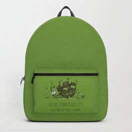 Perseverance Backpack