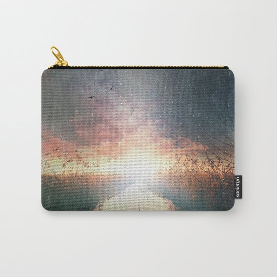 Dreams of dust Carry-All Pouch