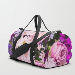 Bouquet Duffle Bag