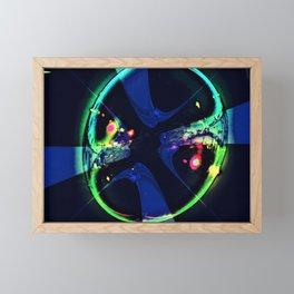 Bulle fantastique Framed Mini Art Print