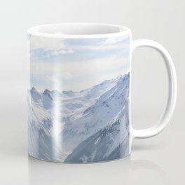 Wunderfull Snow Mountain(s) 2 Coffee Mug