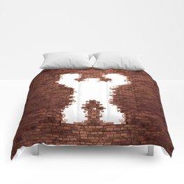 Wreck It - Ralph Comforters