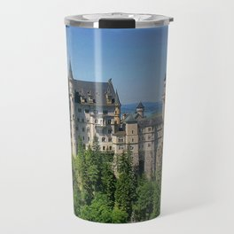 Neuschwanstein_20171101_by_JAMFoto Travel Mug