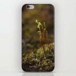 New Life iPhone Skin