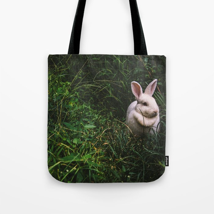 Without a Trace #society6 #popular #prints Tote Bag