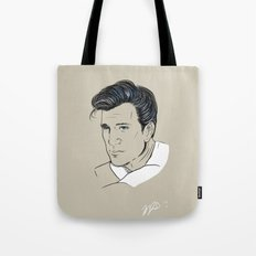 Your Stupid Face Tote Bag