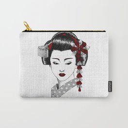 Maiko Carry-All Pouch