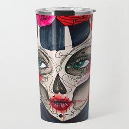 Mexican SK Travel Mug