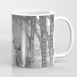 NYC 4 Coffee Mug