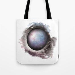 Cosmonauti perduti Tote Bag